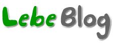 LebeBlog