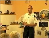 Vortrag wie man Bewusstsein für die Ernährung schafft