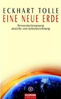 Eckhart Tolle beschreibt wundervoll den Weg zu mehr Bewusstsein