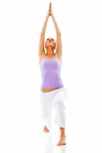 Yoga Sonnengruß für Körper, Geist und Seele