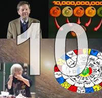 Die 10 wichtigsten Dokus und Vorträge