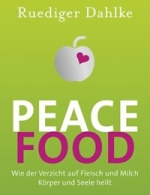 Peace Food Buch Cover