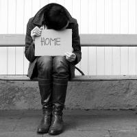Lebenskrise bewältigen und nach Hause finden