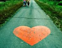 wie folge ich meinem Herzen für ein glücklcikes Leben