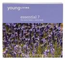 ätherisches Öle Set von YoungLiving mit den 7 wichtigsten Ölen