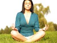Meditieren macht frei und glücklich