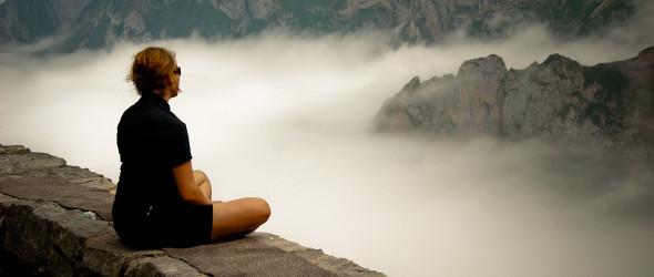 Atemübungen für das tägliche Yoga