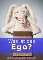 Was ist das Ego - eBook