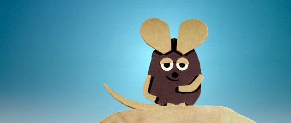 Frederick die Maus von Leo Lionni