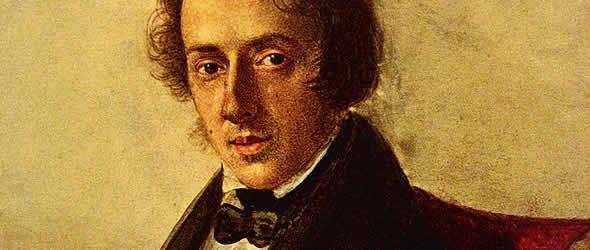 Klaviermusik Chopin