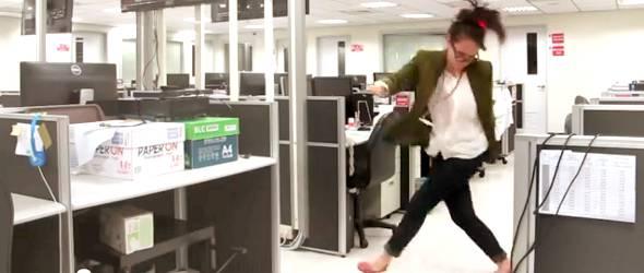 Tanz deine Kündigung