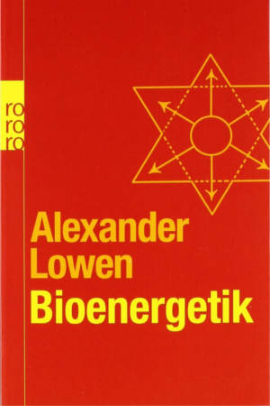 Bioenergetik-Alexander-Lowen-Buchcover