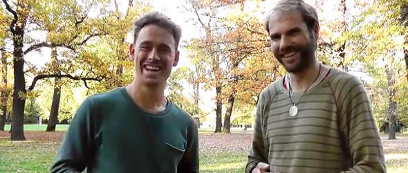 Interview mit Moritz von Selbstbewusstsein stärken