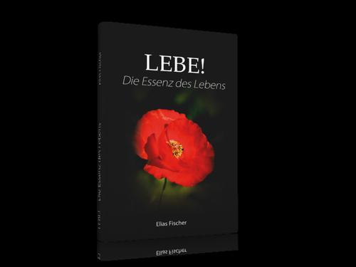 Lebe - Die Essenz des Lebens - Elias Fischer