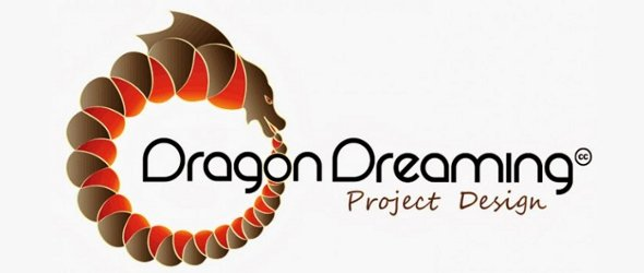 DragonDreaming-Projektmanagement-Logo