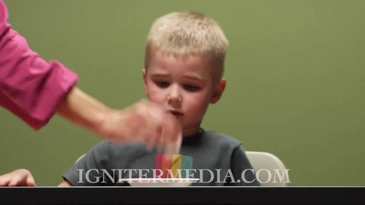 Bestehst du den Marshmallow-Test?