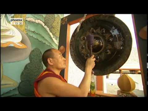 Bhutan macht glücklich: Das Land des Drachen, das das Bruttosozialglück erfunden hat