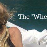 The wheel of life dein Leben in der Balance