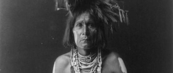 Ein Hopi-Aeltester spricht