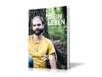 Mein spirituelles Tagebuch 2014 Elias Fischer cover