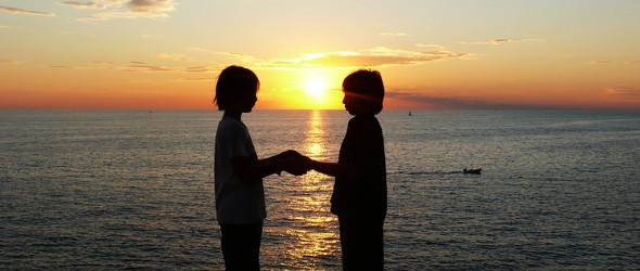 Commitment fuer glueckliche Beziehung