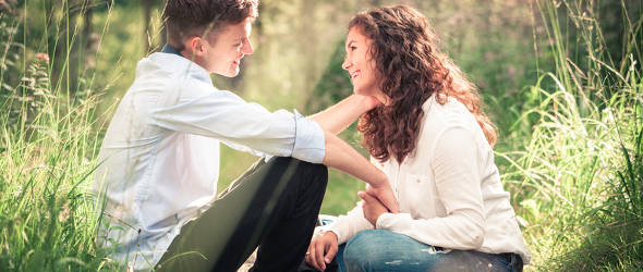 Tipps fuer eine glueckliche Beziehung