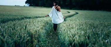 Der Weg, um wahres Selbstbewusstsein zu stärken: nicht kämpfen