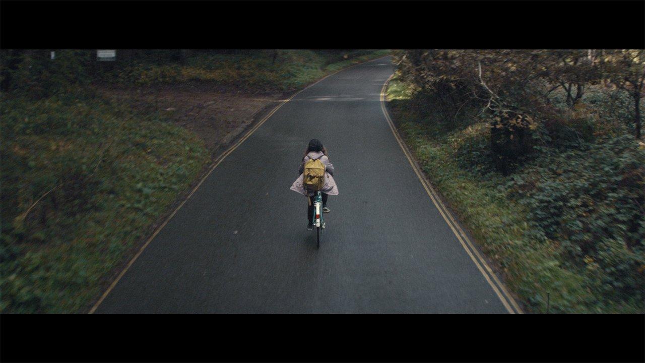 """Berührender Kurzfilm """"Grace"""": Spuren von Lippenstift"""