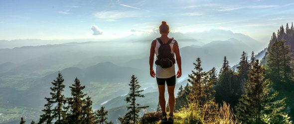 die einfache Anleitung zur Selbstverwirklichung