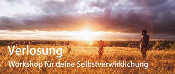 Workshop Berlin Selbstverwirklichung