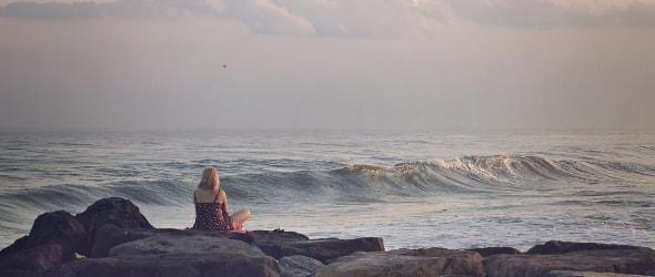 Meinen 5 wichtigsten Erkenntnissen aus dem Vipassana Meditations-Schweige-Retreat