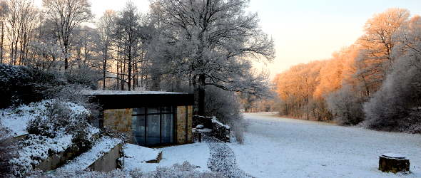 Winter-Retreat: 7 Tage mit Elias