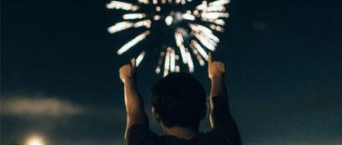 Erfolge feiern, um das Leben zu verändern