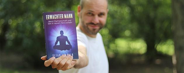 Buch Erwachter Mann